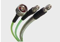 Wholesale RF Cable Ultra Low Loss Flexible Cable Assemblies use in lab testing GHz M A02SMSM150CM