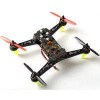 Wholesale Global Eagle X3 FPV Quadcopter DIY Kits combo Set Frame parts electronic components