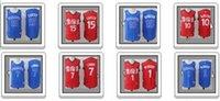 Wholesale 2016 Jersey Man Cheap Basketball Jerseys Classic Current Sport Shirt Wear Men With Team Logo Player Name Size S XXXL Camiseta de baloncesto