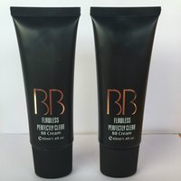 Wholesale 60 Ana BB Cream Nude Face Makeup Concealer White isolation Foundation Liquid flawless perfectly clerr BB cream e ml xh