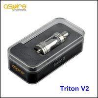 Cheap aspire triton V2 Best Clone Aspire Triton V2