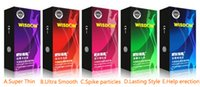 Wholesale 100 Pieces Top Quality G Spot Condom Delay Ejaculation Sexy Product Femal Condoms Sexy Toys for Men Condoms Particle Thin Camisinha