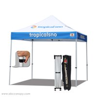Wholesale Abccanopy Custom x10 GAZEBO WORK SHELTER TRADE STAND POP UP TENT HEXAGON