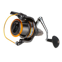 Wholesale Spinning Reel High Speed Ball Bearings Fishing Reels Left Right Interchangeable Super Big Sea Fishing Wheel Metal
