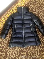 Wholesale newest M Torcy Quilted Down Coat Jacket Puffer for women winter parka in strand collar zipper jacket for women outwear