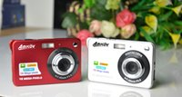 Wholesale NEW AMKOV Digital Camera MP quot LCD X Digital Zoom Lens Model No CDC3