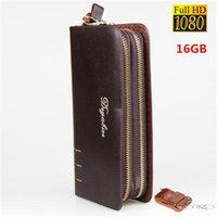 Cámara 1920x1080P HD 16GB oculta espía DVR portátil bolsa de la cámara oculta videocámara mini bolso con control remoto grabador de vídeo HD