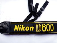 Wholesale New orginal Camera Repair Replacement Parts D600 straps for Nikon