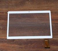 оптовых дюймовые панели-Оригинал 9.6 '' дюймовый MGLCTP 90894 сенсорный экран панели из стекла Замена сенсорного экрана Digitizer MGLCTP-90894 MGYCTP 90894 mglctp90894