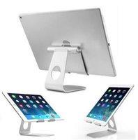 aluminum angle brackets - iPad Pro Tablet Holder Stand Multi Angle Aluminum Stand for iPad Pro iPad Air iPad Mini and Samsung Tablets kindle tablets