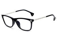Wholesale Glasses Frame Eye Frames For Women Men Clear Glasses Optical Clear Lenses Mens Vintage Spectacle Fashion Frames Designer Glasses J1T66