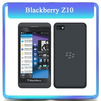 Wholesale Original BlackBerry Z10 Dual Core GB RAM MP quot TouchScreen GB LTE Unlocked Refurbished Phone