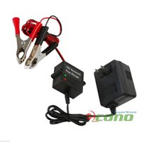 battery float charge - Car Boat Direct AC Charge V Volt Automatic Car Battery Float Trickle Charger with Indicator Lights