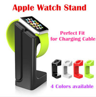 Wholesale High Quality Charging Stand Holder for Apple Watch Magnetic Stand Holder Charging Dock for iWatch and Other Watchbands