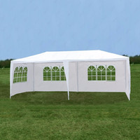 Wholesale 10 x20 Canopy Party Wedding Tent Heavy Duty Outdoor Gazebo Pavilion Cater Event