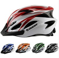 Wholesale Giant MTB Bike Cycling Helmet Bicicleta Capacete Casco Ciclismo Bike Helmet Para Bicicleta Ultralight Bicycle Helmet