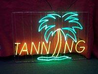 Neon Light Sign. Signe à LED Nouveau panneau de signalisation de bière de Neon Brillant Signe de Verre à Veron à Neon Léger 17