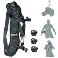 bags for dslr - Focus F Quick Rapid Shoulder Sling Belt Neck Strap for DSLR Camera With quot Standard Screw