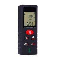 Wholesale 2016 new m Digital Laser Distance Meter Range Finder Measure Diastimeter