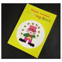 best coloring - Magic animal coloring book korean medium size magic tricks best for children children magic stage magic mentalism