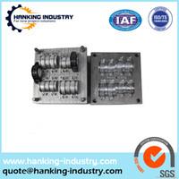 automotive factory parts - Led Die Casting Mould Maker Aluminum Die Casting Mould Making Factory China Automotive Parts Cast profassional costom die casting mould m
