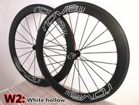 best bicycle wheelset - Best selling Hollow White logo UD Roval mm carbon bike wheels with mm width A271 hub road bicycle carbon wheelset