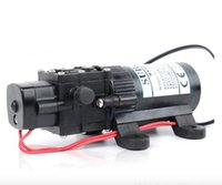 agriculture sprayers - Electric Sprayer Pump Agriculture V24V DC Booster Pump