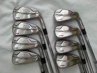 Wholesale Golf Clubs T MB Irons set P With N S PRO950GH Steel R shaft TMB Golf irons By Dhl Ems