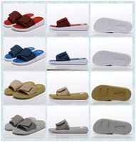 adhesive suppliers - 2016 New Style Women and Men slippers lazy drag soft bottom massage nail Black white Grey blue Brown shoes boost suppliers