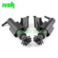 Wholesale Left Right Headlight Washer Nozzle Cylinder for Ford Kuga CV L014 AB CV L015 AB