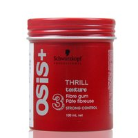 Wholesale Stereotypes OSIS Pomade stereotypes Men s Hair Wax Essence Clay Wax Curly Hair Salon ml