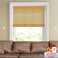 Wholesale Made To Measure cm Wooden Blinds cmm drop