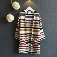children fashion sweater - Fashion Girls Tops Crochet Cardigan Child Clothes Kids Clothing Autumn Sweater Coat Korean Girl Dress Children Cardigan Lovekiss C28926