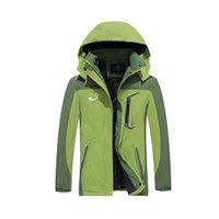 Wholesale NK Men and women brand Hiking Jackets fashion jacket out door Camping Clothes Hoodies Essential for outdoor sports winter New Arrive