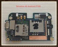 android mainboard - 100 Good quality Original Motherboard For HTC Sensation G Android Z710E Mainboard Board