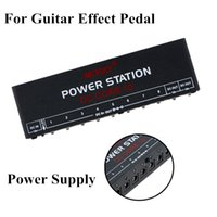 Wholesale Portable Mini Power Supply for V V V Guitar Effects Pedal Ten Isolated Outputs DC CORE10 New Arrivel