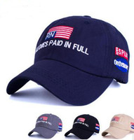 baseball hats uk - Fashion UK Navy RN Snapback Hat For Unisex Baseball Caps ALL DUES PAID IN FULL Letters Adjustable Casual Caps Mix