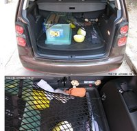 Wholesale Car trunk net bag car net fitted cover rope off road car supplies