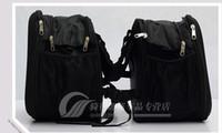 Wholesale Saddle bag for Motor Helmet bags Motorcycle seat bag High capacity Pro biker G013