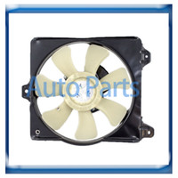 Wholesale AC Condenser Cooling Fan Motor Assembly for Toyota Paseo Tercel