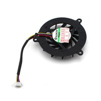 asus replacement fan - Laptop Accessories Replacement Parts Fan for Asus X56 X56A X56V X56S X56T series laptop CPU cooling FAN F321