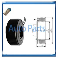 Wholesale Sanden SD7H15 compressor clutch coil for Volvo