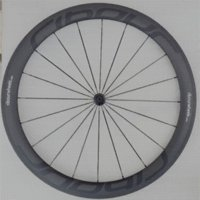 Wholesale Carbon Wheels mm Clincher C Bicycle Black Decal Bicycle Wheel Cheap Bicycle Wheel