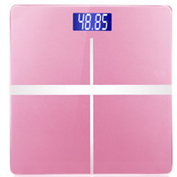 Wholesale XIANGJUN household electronic weighing scale human scale weight body fat scales ounces from said