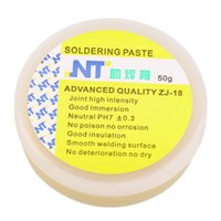Wholesale New g Rosin Soldering Flux Paste Solder Welding Grease Cream for Phone PCB