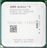amd athlon ii - AMD Athlon II X2 processor GHz MB L2 Cache Socket AM3 Dual Core scattered pieces cpu cpu