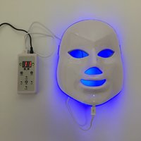 ance removal - home photon led light skin whitening beauty equipment wrinkle ance removal facial mask