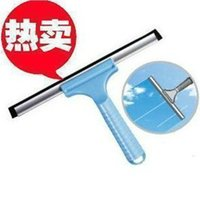 Wholesale Window cleaner with g window scraping device for cleaning glass wipe glass floor scraper car