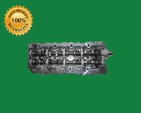 Wholesale 2KD KD FTV TDI V complete Cylinder head assembly ASSY for Toyota Hilux Hiace Dyna cc TDI V