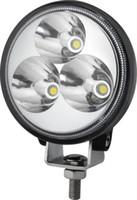 Cheap 720lm LED Working Light Best 3 6000K led driving lights